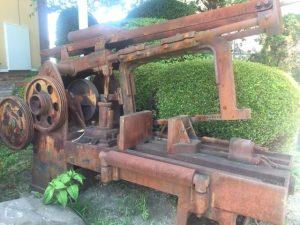 170711_古い切断機